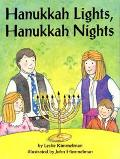 Hanukkah Lights, Hanukkah Nights ( Mexico )