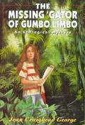 Missing 'gator of Gumbo Limbo