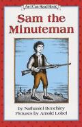 Sam the Minute Man