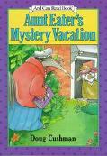 Aunt Eater's Mystery Vacation: (I Can Read Book Series: Level 2) - Doug Cushman - Hardcover ...