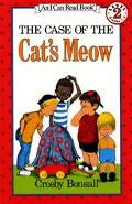 Case of the Cats Meow