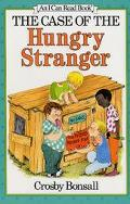Case of the Hungry Stranger Stories and Pictures by Crosby Bonsall