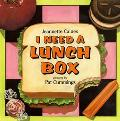 I Need a Lunch Box - Jeannette Franklin Caines - Audio - 1st ed