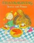 Thanksgiving: Stories and Poems - Caroline Feller Bauer - Hardcover