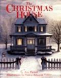 Christmas House - Ann Turner - Hardcover