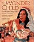 Wonder Child and Other Jewish Fairy Tales
