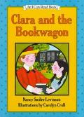 Clara and the Bookwagon: (I Can Read Book Series: Level 3) - Nancy Smiler Smiler Levinson