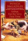 Arthur for the Very First Time