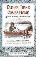 Father Bear Comes Home (I Can Read Book Series) - Else Holmelund Minarik
