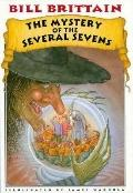 Mystery of the Several Sevens - Bill Brittain