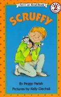 Scruffy: (I Can Read Book Series: Level 2) - Peggy Parish - Hardcover - 1st ed