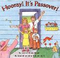 Hooray! It's Passover! - Leslie Kimmelman - Hardcover - 1st ed