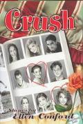Crush: Stories by Ellen Conford - Ellen Conford - Hardcover