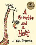 Giraffe and a Half