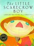 Little Scarecrow Boy