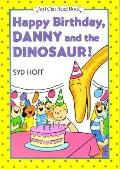 Happy Birthday, Danny and the Dinosaur! (I Can Read Book Series: Level 1) (Book & Cassette) ...
