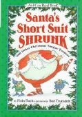 Santa's Short Suit Shrunk and Other Christmas Tongue Twisters: (I Can Read Book Series: Leve...