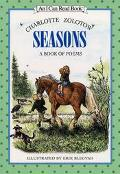 Seasons A Book of Poems