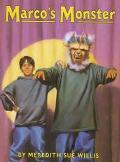 Marco's Monster - Meredith Sue Willis - Hardcover