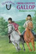 Cross-Country Gallop - Patricia Leitch - Hardcover