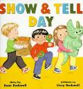 Show and Tell Day
