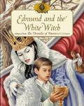 Edmund and the White Witch (The World of Narnia Series) - Frederic Thomas - Hardcover