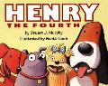 Henry the Fourth - Stuart J. Murphy - Hardcover - 1 ED