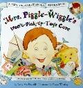 Won't-Pick-up-Toys Cure - Betty Bard MacDonald - Hardcover
