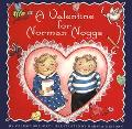Valentine for Norman Noggs - Valiska Gregory