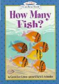 How Many Fish? (My First I Can Read Book Series) - Caron Lee Cohen - Hardcover