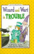Wizard and Wart in Trouble: (I Can Read Book Series: Level 2)
