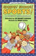 Sports! Sports! Sports!: A Poetry Collection - Lee Bennett Hopkins