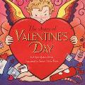 Story of Valentine's Day - Clyde Robert Bulla - Hardcover