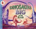 Dinosaurs Big and Small
