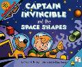 Captain Invincible and the Space Shapes Level 2-Three Dimensional Shapes