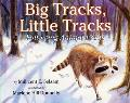 Big Tracks, Little Tracks; Following Animal Prints, Stage 1 - Millicent Ellis Selsam