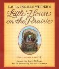 Little House on the Prairie (Little House on the Prairie Series) - Laura Ingalls Wilder - Ha...