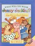 What Will You Wear, Jenny Jenkins?