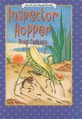 Inspector Hopper (I Can Read Book Series) - Doug Cushman - Hardcover - 1 ED