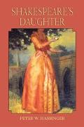 Shakespeare's Daughter