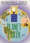 Don't Know Much About Planet Earth
