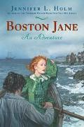 Boston Jane The Claim