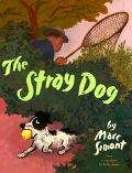 Stray Dog From a True Story by Reiko Sassa