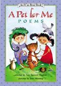 Pet for Me Poems