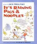 It's Raining Pigs & Noodles Poems