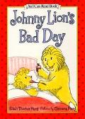 Johnny Lion's Bad Day (I Can Read Book Series) - Edith Thacher Hurd - Hardcover - NEW