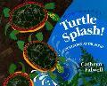 Turtle Splash Countdown at the Pond