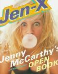 Jen-X : Jenny McCarthy's Open Book