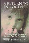 Return to Innocence - Jeffrey M. Schwartz, M.D. - Hardcover - 1 ED