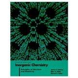 Inorganic Chemistry: Principles of Structure and Reactivity (4th Edition)